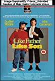Like Father Like Son [VHS]