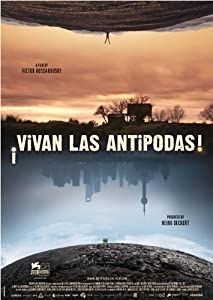 Vivan Las Antipodas [DVD] [2011] [Region 1] [US Import] [NTSC]