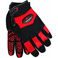Wells Lamont 7647L Ultimate Grip High Performance Glove-LG ULTIMATE GRIP GLOVE