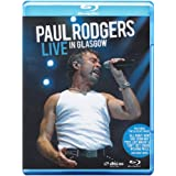 Live In Glasgow [Blu-ray] [2009]by Paul Rodgers