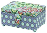 Milward 1-Piece Small 1 Sewing Basket Rectangular , Assorted