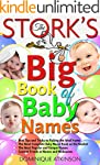 Baby Names: The Stork's Big Book of B...