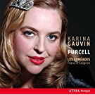 Karina Gauvin sings Purcell