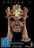 WWE - Triple H: Thy Kingdom Come [3 DVDs]