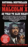 img - for The Autobiography of Malcolm X: As Told to Alex Haley book / textbook / text book