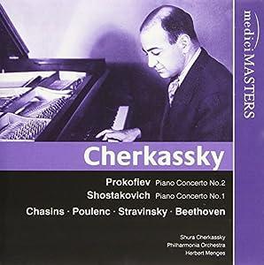 Piano Concerto No. 2 in G Mino