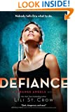 Defiance (Strange Angels, Book 4)