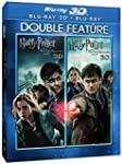 Harry Potter & Deathly Hallows: Parts...