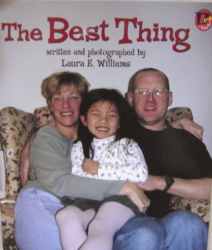 The Best Thing [Paperback] by