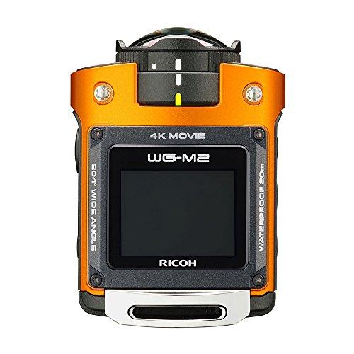 RICOH WG-M2の商品画像