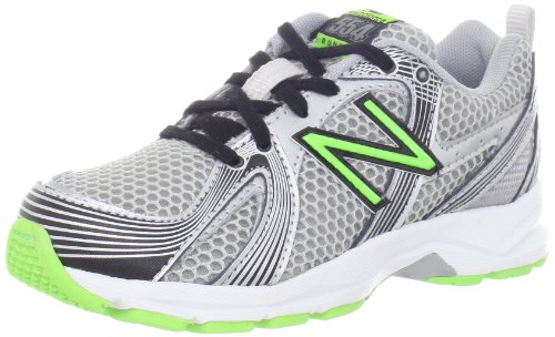 New Balance KJ554 Running Shoe (Little Kid/Big