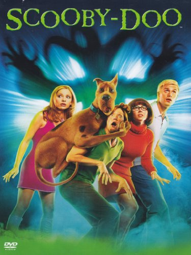 Scooby-Doo [IT Import]