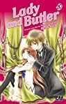 Lady and Butler, tome 20