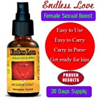 #1 Female sexual enhancement Women sex climax orgasm libido enhancer spray