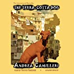 The Terra-Cotta Dog: An Inspector Montalbano Mystery (       UNABRIDGED) by Andrea Camilleri Narrated by Grover Gardner