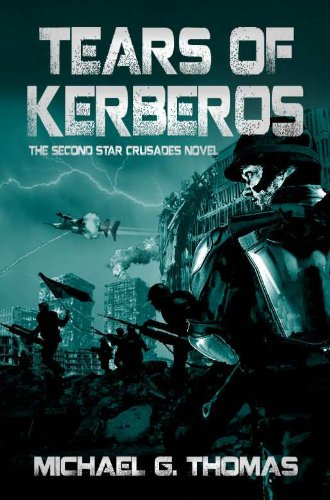 Tears of Kerberos cover