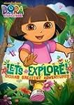 Dora The Explorer: Let's Explore! Dor...