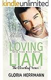 Loving Liam (The Cloverleaf Series Book 1) (English Edition)