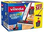 Vileda - 137431 - Ultra Max compl�te...