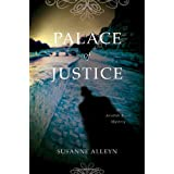 Palace of Justice: An Aristide Ravel Mysteryby Susanne Alleyn