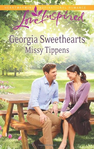 Image of Georgia Sweethearts (Love Inspired)