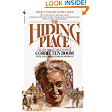 The Hiding Place: The Triumphant True Story of Corrie Ten Boom price comparison at Flipkart, Amazon, Crossword, Uread, Bookadda, Landmark, Homeshop18