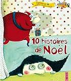 """Afficher """"10 histoires de Noël"""""""