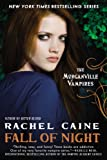 Image of Lord of Misrule: The Morganville Vampires