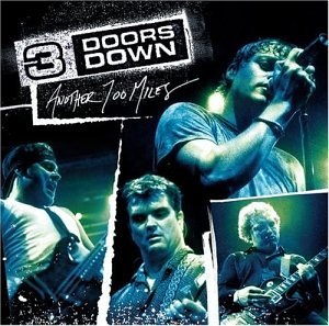 3 Doors Down - Live - Zortam Music