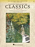 img - for Hal Leonard Piano Repertoire - Journey Through the Classics Book 1 Elementary book / textbook / text book