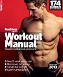 Men's Fitness Workout Manual 2013