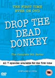 Drop the Dead Donkey - Series 6 [DVD]