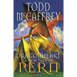 Dragonheart (Dragonriders of Pern 5)by Todd McCaffrey