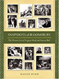 img - for Snapshots of Bloomsbury book / textbook / text book