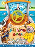 Fishing Boat (Turn the Wheel) (0789210258) by Goldsack, Gaby