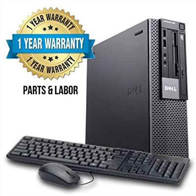 Dell Optiplex 960 H R Desktop