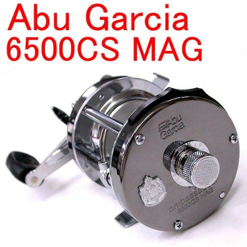 Abu Garcia Multiplier Reel - Ambassadeur Classic 6500 CS Mag