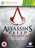 Assassin's Creed Revelations - Collectorâs Edition (Xbox 360)