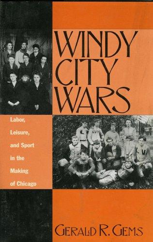 Windy City Wars