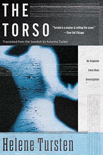 The Torso (Inspector Irene Huss Investigation)