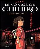 echange, troc Hayao Miyazaki - Le Voyage de Chihiro