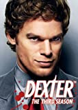 Dexter: Complete Third Season (4pc) (Ws Dub Ac3) [DVD] [Import]