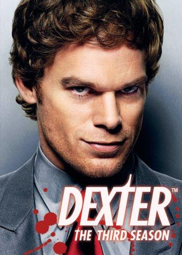 Декстер - Третий сезон
