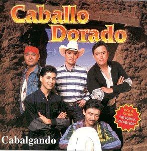 Caballo Dorado - Cabalgando - Zortam Music