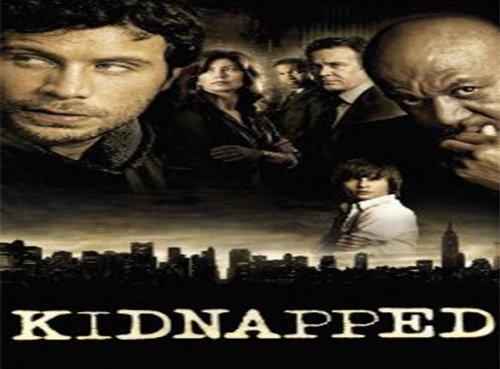 Kidnapped – Staffel 1