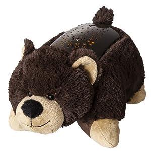 "Pillow Pets Dream Lites - Bear 11"" from Ontel"