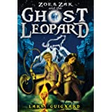 Ghost Leopard: A Kids' Magic Fantasy Action Adventure (#1)by Lars Guignard