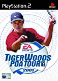 Tiger Woods PGA Tour Golf 2001 (PS2)