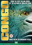 Congo - Dvd [1995]