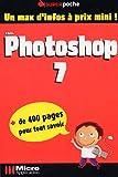 echange, troc Gilles Boudin - Photoshop 7